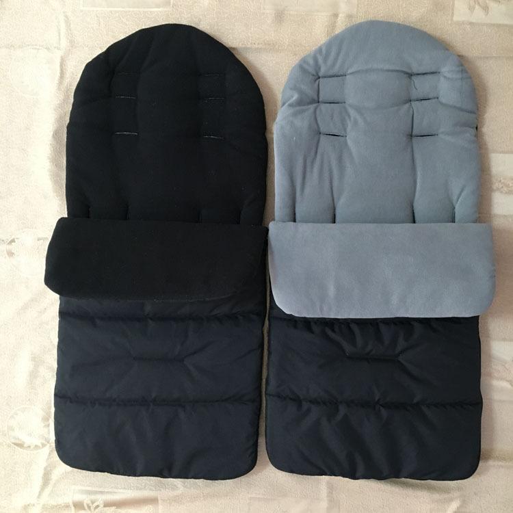 1 pc lot invierno oto o beb saco de dormir c lido cochecito de beb saco 1
