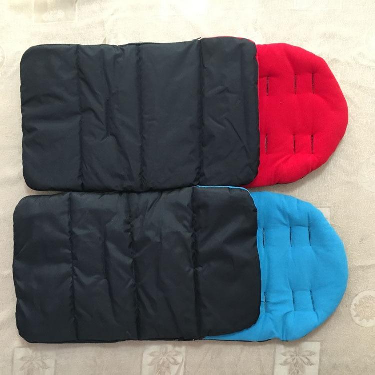 1 pc lot invierno oto o beb saco de dormir c lido cochecito de beb saco 4