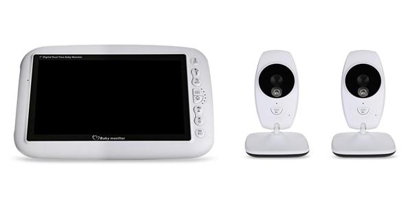 7 0 pulgadas Baba electr nica Baby Monitor ir noche visi n 4 Lullaby temperatura Monitor 1.jpg 640x640 1