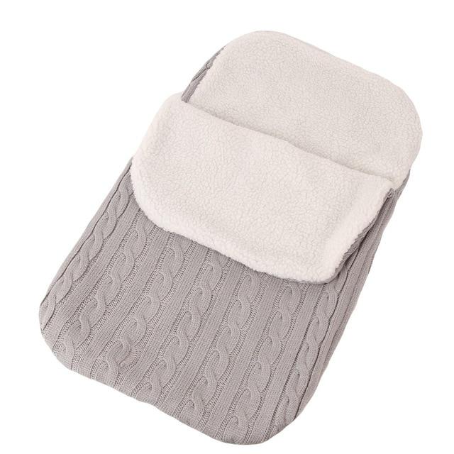 MUQGEW invierno Beb manta lindo reci n nacido Swaddle Wrap c lido Unisex beb saco de 1.jpg 640x640 1