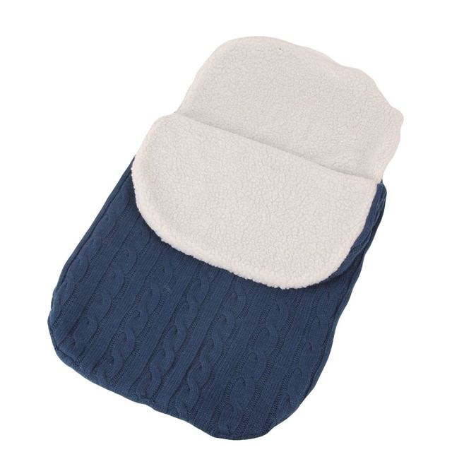 MUQGEW invierno Beb manta lindo reci n nacido Swaddle Wrap c lido Unisex beb saco de 4.jpg 640x640 4