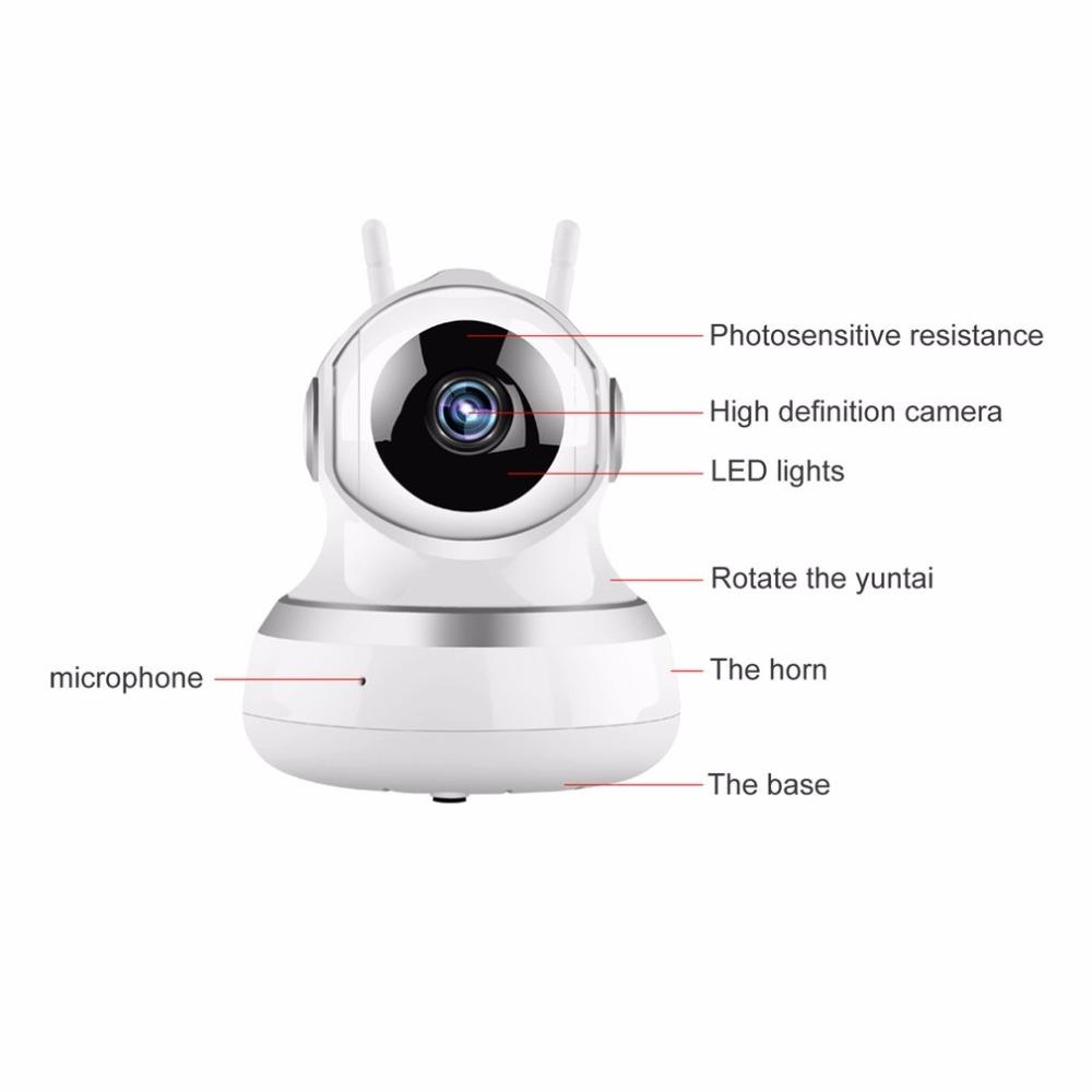 1080 inal mbrico WIFI Baby Monitor HD CIPC GC13H P CCTV Home Security Monitor C mara 2