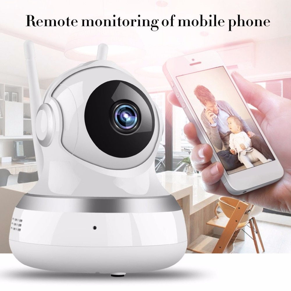 1080 inal mbrico WIFI Baby Monitor HD CIPC GC13H P CCTV Home Security Monitor C mara