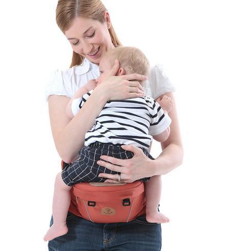 2018 nuevo beb portador de beb cintur n Hipseat infantil beb Hip asiento beb