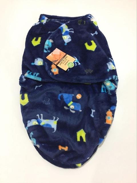 Beb swaddle wrap franela sobres para reci n nacidos manta suave swaddling beb saco de dormir 6.jpg 640x640 6