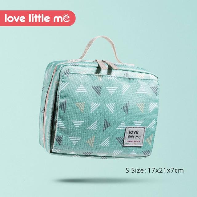Bolsa de pa ales de beb port til Love Little Me bolsa de maternidad impermeable pa 2.jpg 640x640 2