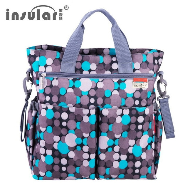 Bolsa de pa ales multifuncional para beb a la moda bolsa de pa ales impermeable para 10.jpg 640x640 10