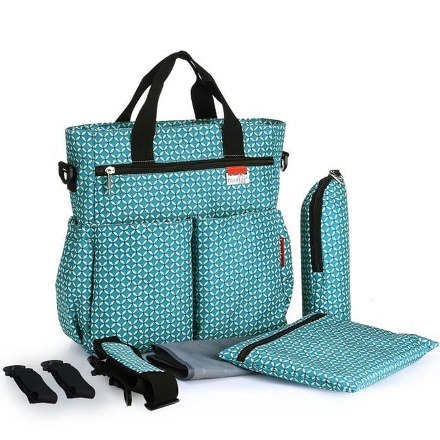 Bolsa de pa ales multifuncional para beb a la moda bolsa de pa ales impermeable para 14.jpg 640x640 14