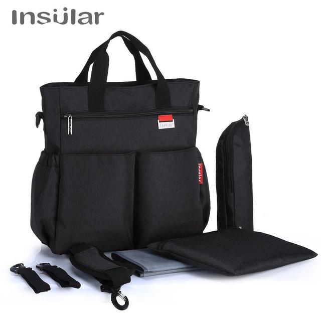 Bolsa de pa ales multifuncional para beb a la moda bolsa de pa ales impermeable para 8.jpg 640x640 8