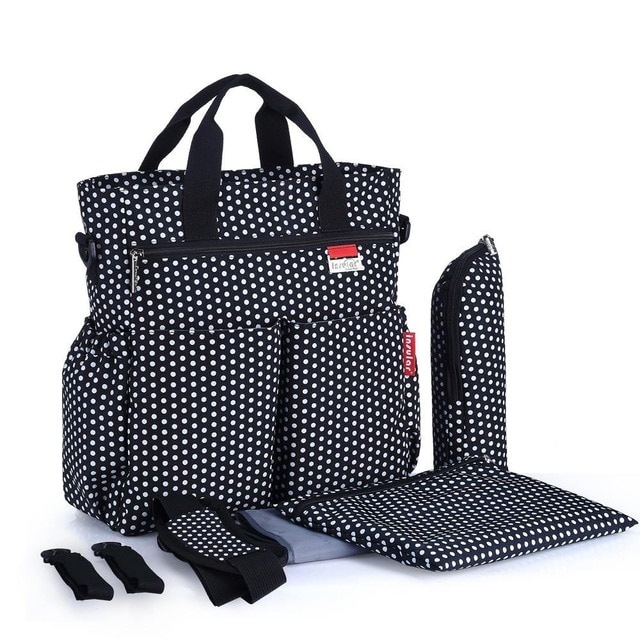 Bolsa de pa ales multifuncional para beb a la moda bolsa de pa ales impermeable para 9.jpg 640x640 9