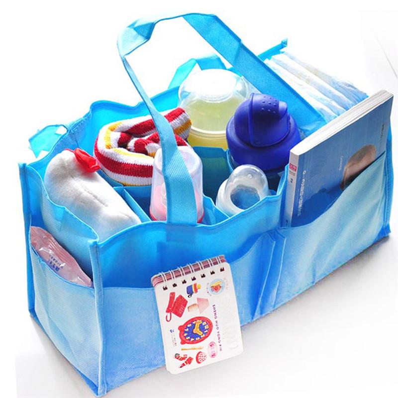 Bolsa port til para mam bolsa de almacenamiento multifuncional para beb bolsa de maternidad bolso para 2