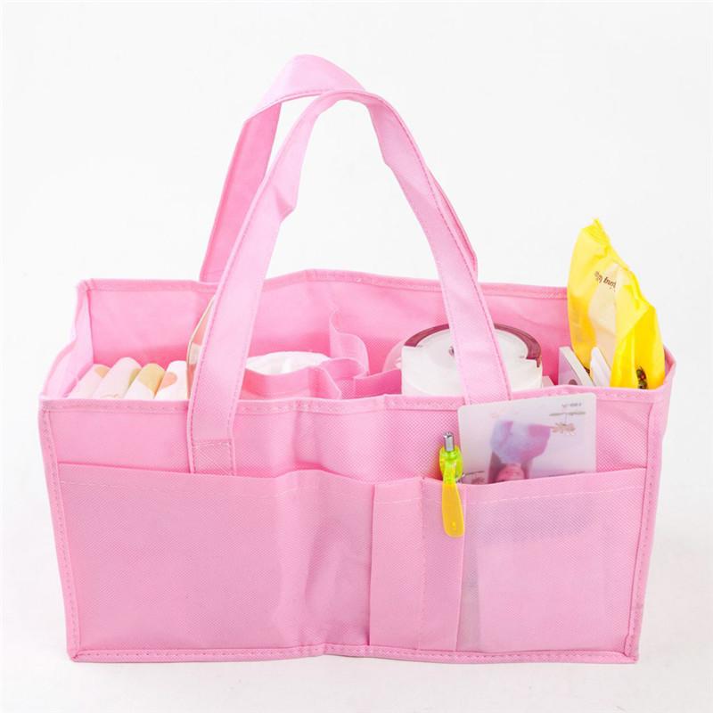 Bolsa port til para mam bolsa de almacenamiento multifuncional para beb bolsa de maternidad bolso para 4