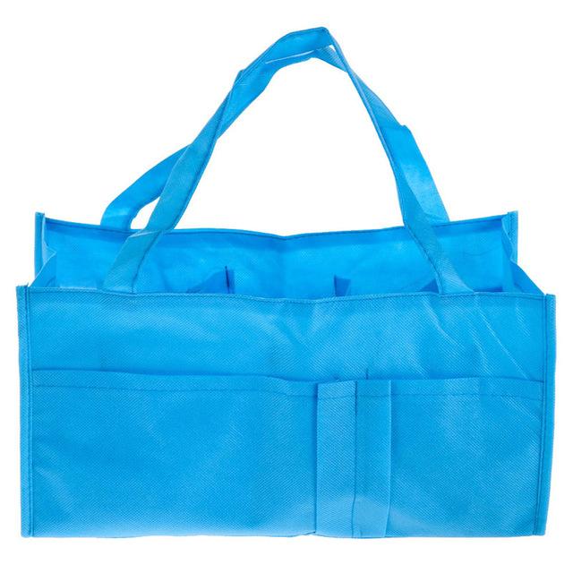 Bolsa port til para mam bolsa de almacenamiento multifuncional para beb bolsa de maternidad bolso