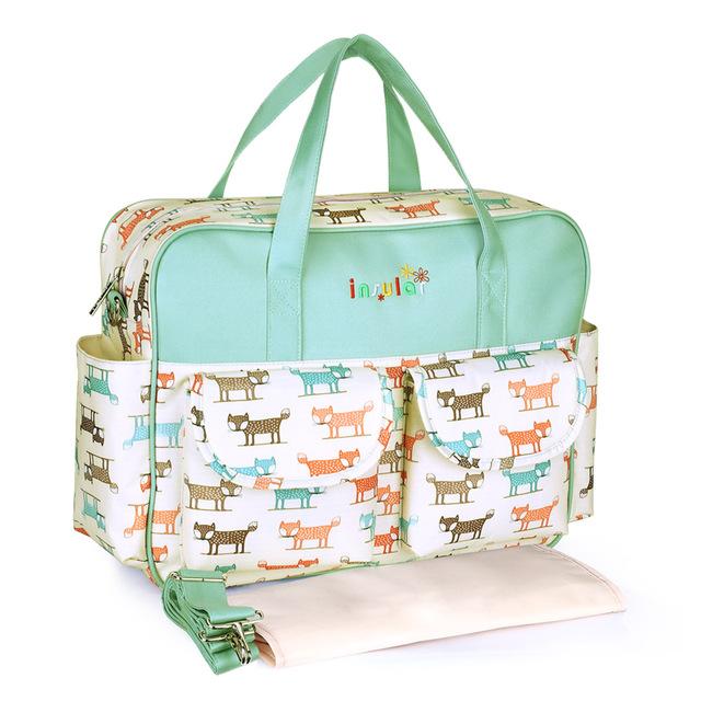 Caliente Bolsa de pa ales para beb de gran capacidad bolso de maternidad de moda 13.jpg 640x640 13
