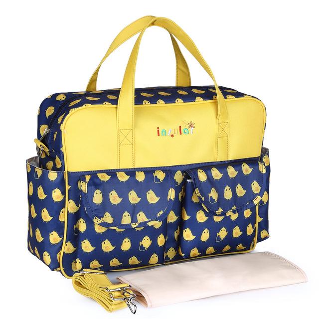 Caliente Bolsa de pa ales para beb de gran capacidad bolso de maternidad de moda 14.jpg 640x640 14