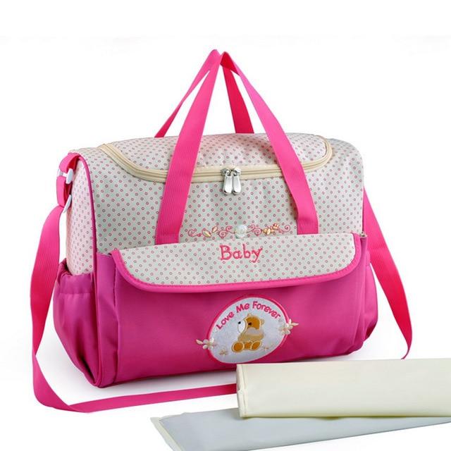 Insular mam beb bolsa multifuncional beb pa al cambiante hombro bolso de maternidad para mam 1.jpg 640x640 1