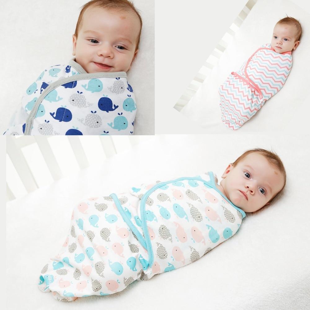 Le n oso envelope para reci n nacidos 100 algod n 0 3 meses cocoon beb 1
