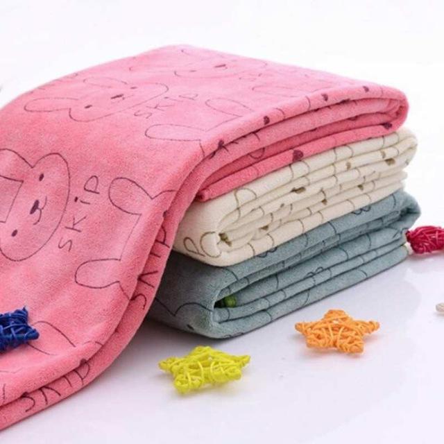 Lindas mantas de dibujos animados para beb s espesar abrigo de conejo para beb reci n 1.jpg 640x640 1