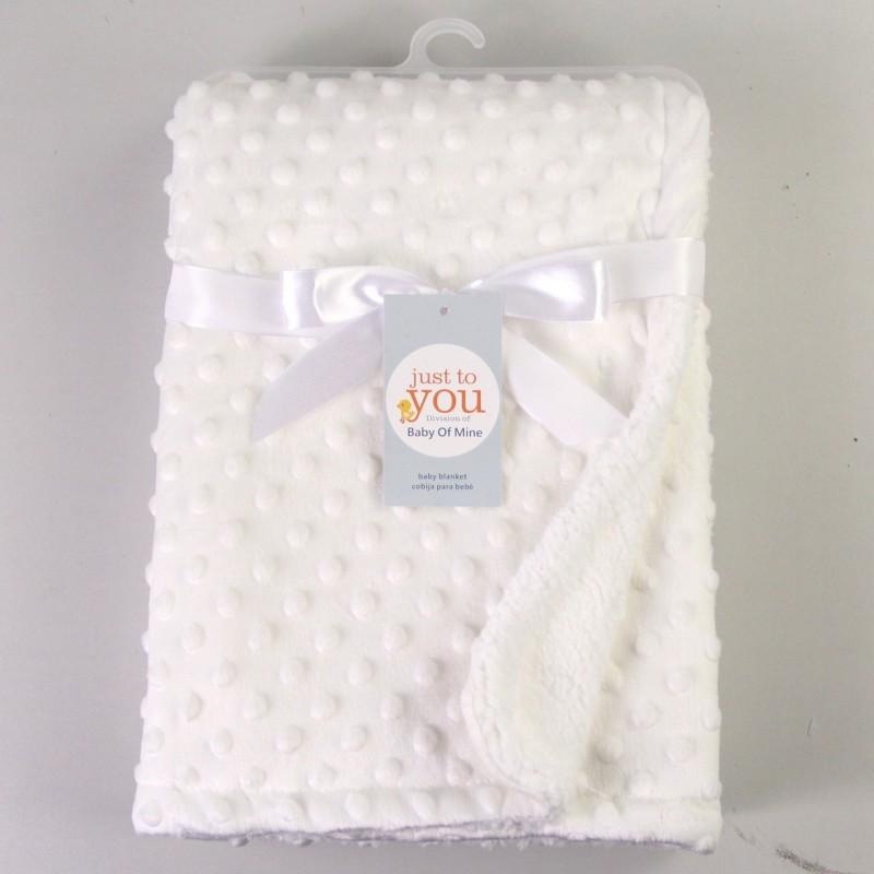 Manta de beb y pa ales para reci n nacidos termales de lana suave conjunto de 10