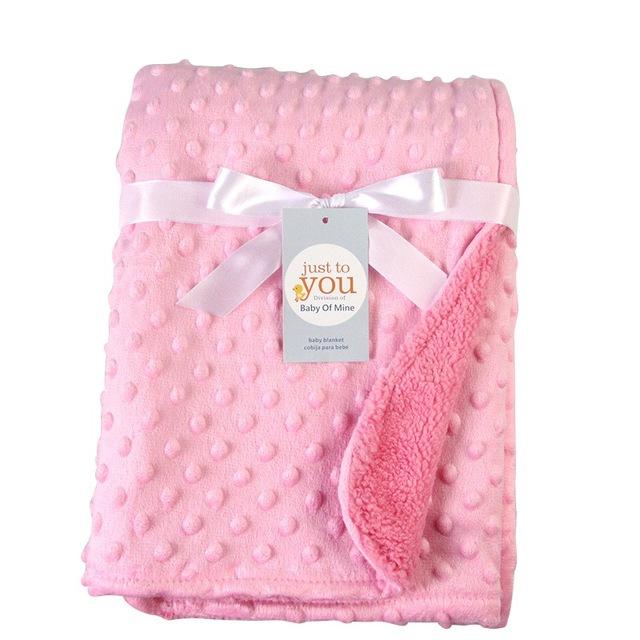 Manta de beb y pa ales para reci n nacidos termales de lana suave conjunto de 10.jpg 640x640 10