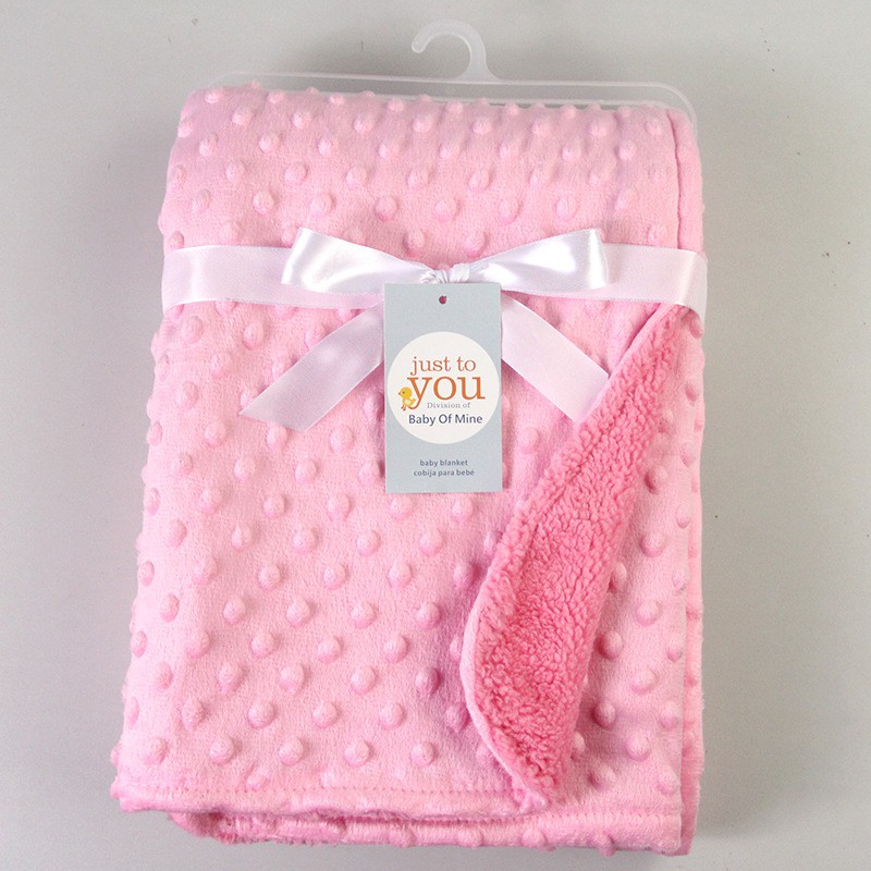 Manta de beb y pa ales para reci n nacidos termales de lana suave conjunto de 11