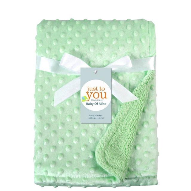 Manta de beb y pa ales para reci n nacidos termales de lana suave conjunto de 7.jpg 640x640 7