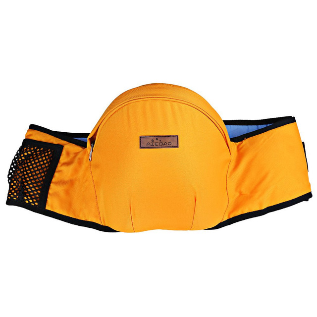 Portabeb s cintura taburete Walkers Baby Sling Hold cintur n de cintura mochila cintur n de 2.jpg 640x640 2