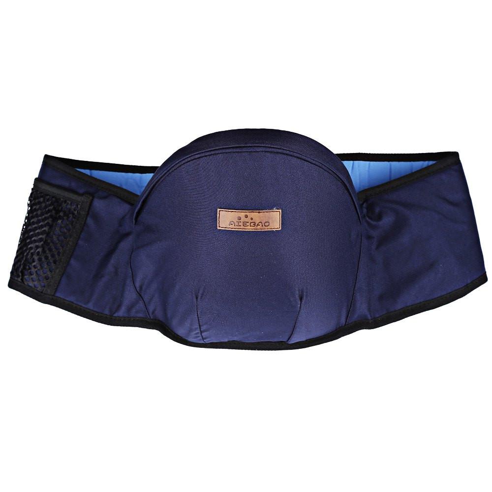Portabeb s cintura taburete Walkers Baby Sling Hold cintur n de cintura mochila cintur n de 3