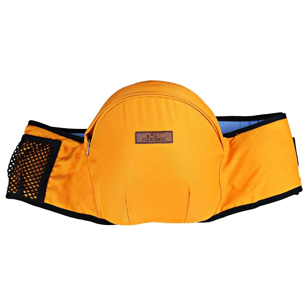 Portabeb s cintura taburete Walkers Baby Sling Hold cintur n de cintura mochila cintur n de 4