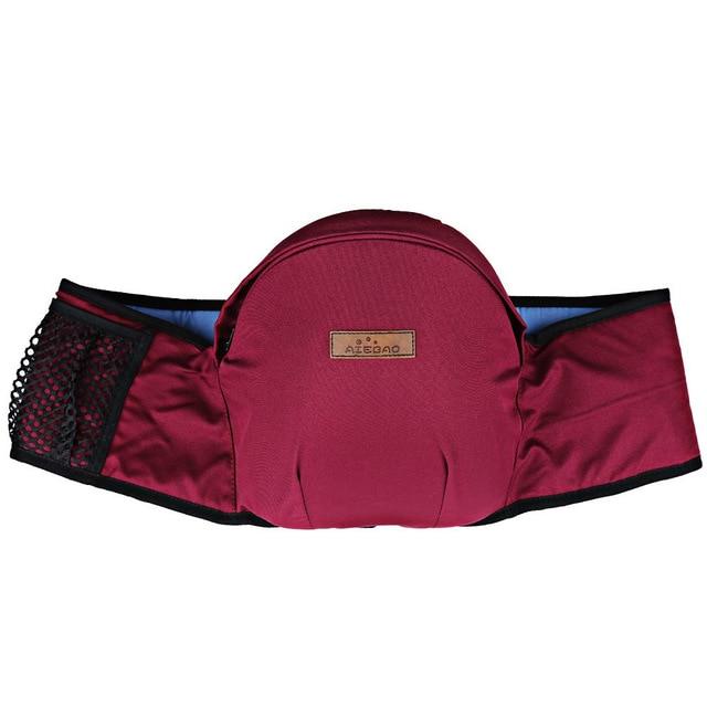 Portabeb s cintura taburete Walkers Baby Sling Hold cintur n de cintura mochila cintur n de 4.jpg 640x640 4