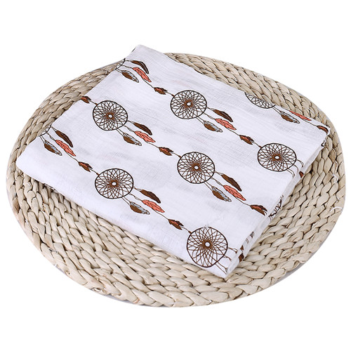 Puseky Flamingo Rosa frutas impresi n mantas muselina del beb cama infantil Swaddle toalla para reci 20.jpg 640x640 20