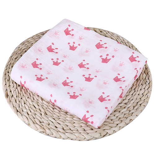 Puseky Flamingo Rosa frutas impresi n mantas muselina del beb cama infantil Swaddle toalla para reci 23.jpg 640x640 23