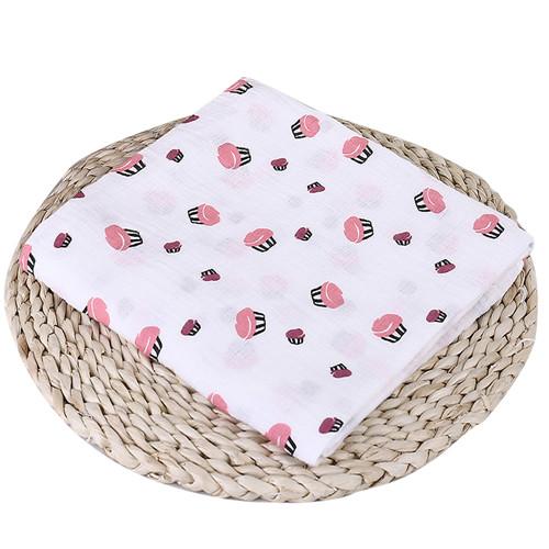 Puseky Flamingo Rosa frutas impresi n mantas muselina del beb cama infantil Swaddle toalla para reci 24.jpg 640x640 24