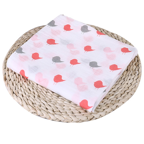 Puseky Flamingo Rosa frutas impresi n mantas muselina del beb cama infantil Swaddle toalla para reci 25.jpg 640x640 25