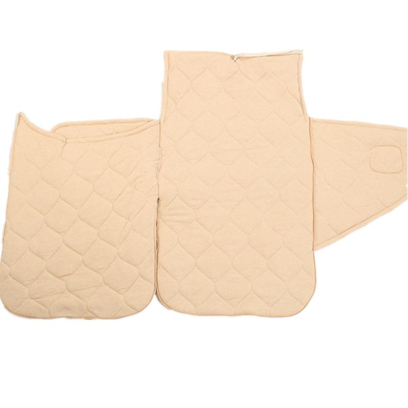 Sobre para beb reci n nacido bolsas de dormir de gran tama o de invierno como 7