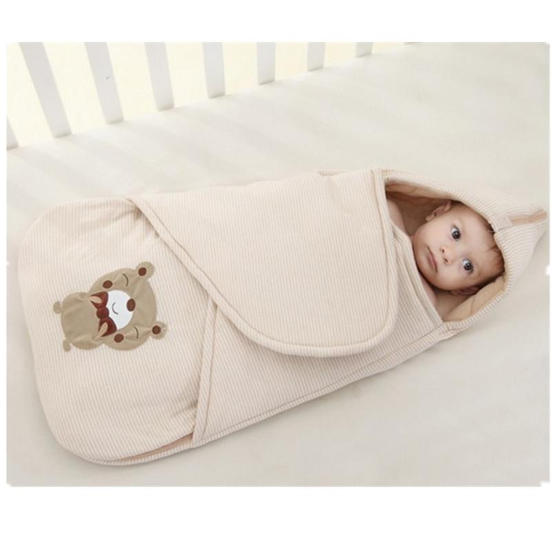 Sobre para beb reci n nacido bolsas de dormir de gran tama o de invierno como 9