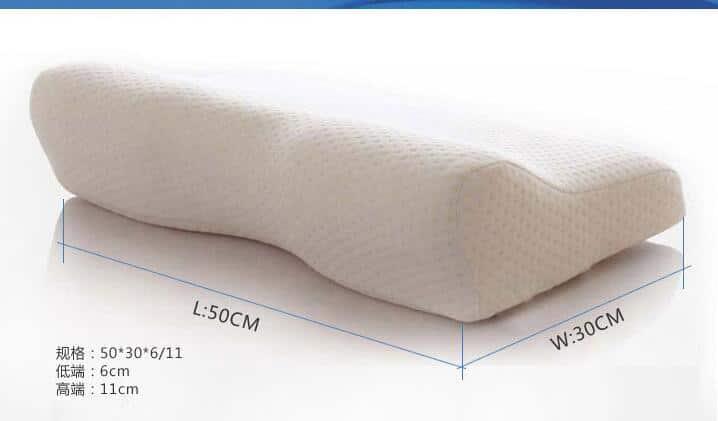 almohada ortopedica 4