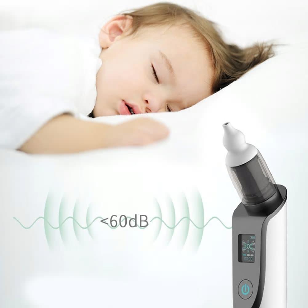 aspirador nasal electronico para bebe 1
