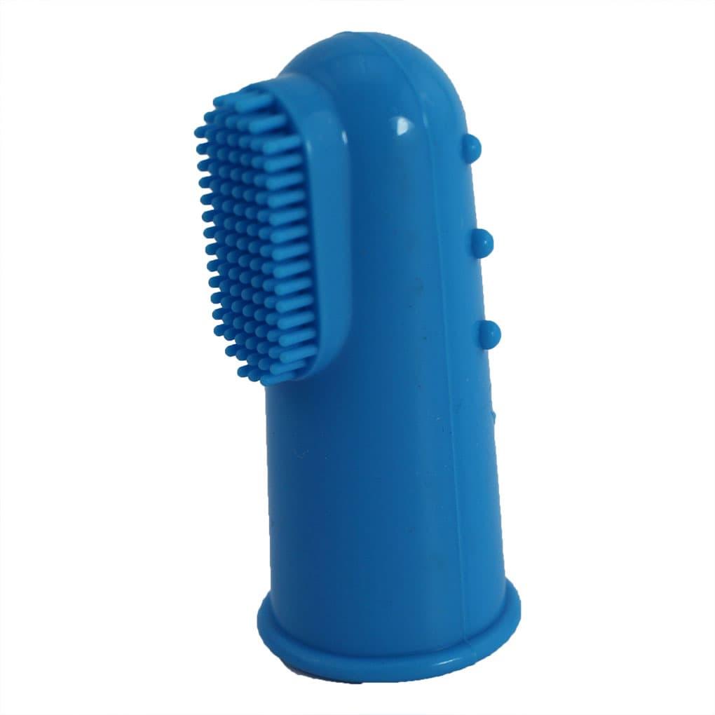 cepillo de dientes de silicona 4