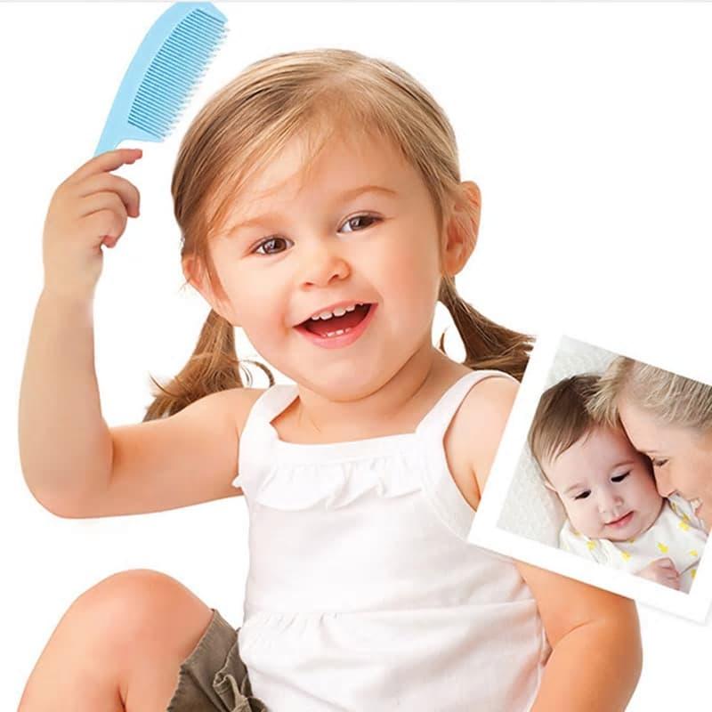 cepillo para bebe de dibujos animados 1