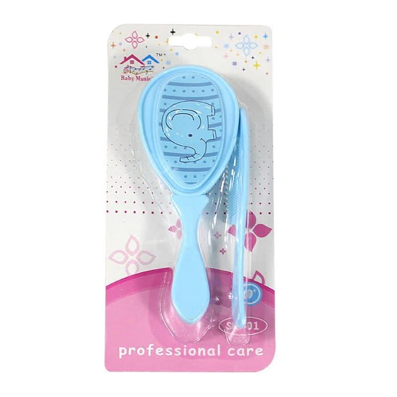 cepillo para bebe de dibujos animados 4