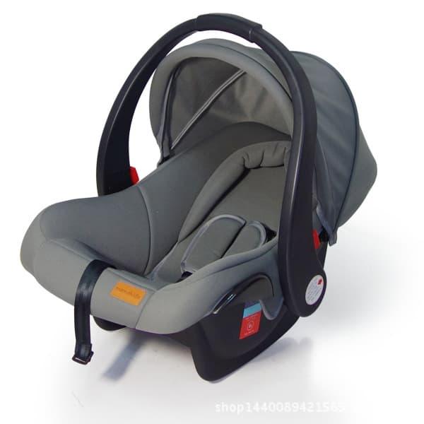 cuna de seguridad para bebe 1