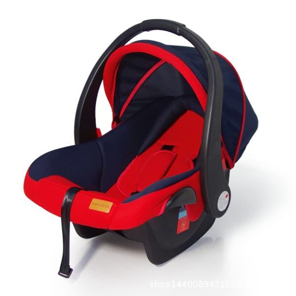 cuna de seguridad para bebe 2