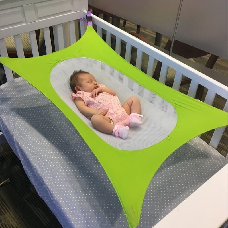 hamaca de bebe infantil oloey 2
