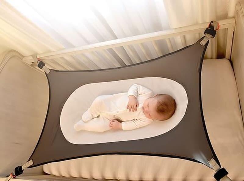 hamaca de bebe infantil oloey