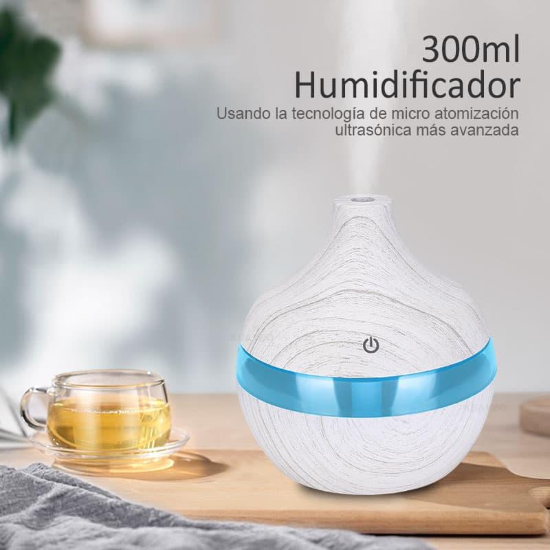 humidificador difusor de aroma 1