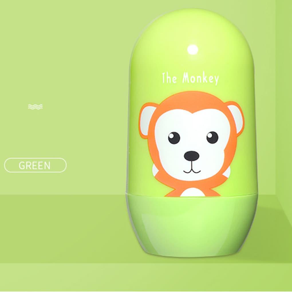 kit cuidado de unas para bebe 1