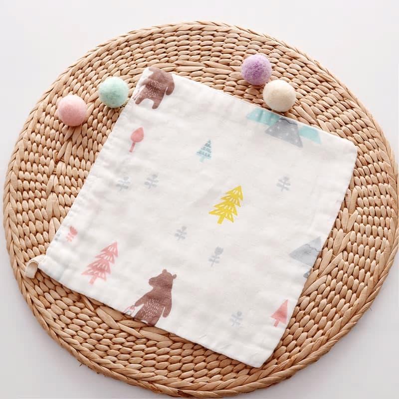 lote toallas para bebe 2