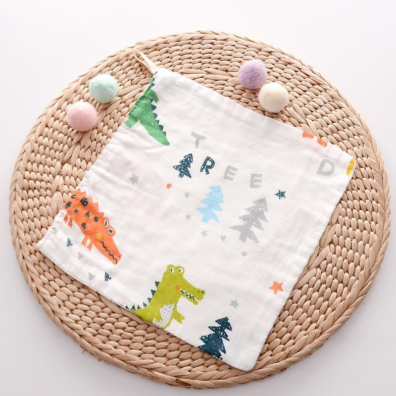 lote toallas para bebe 3