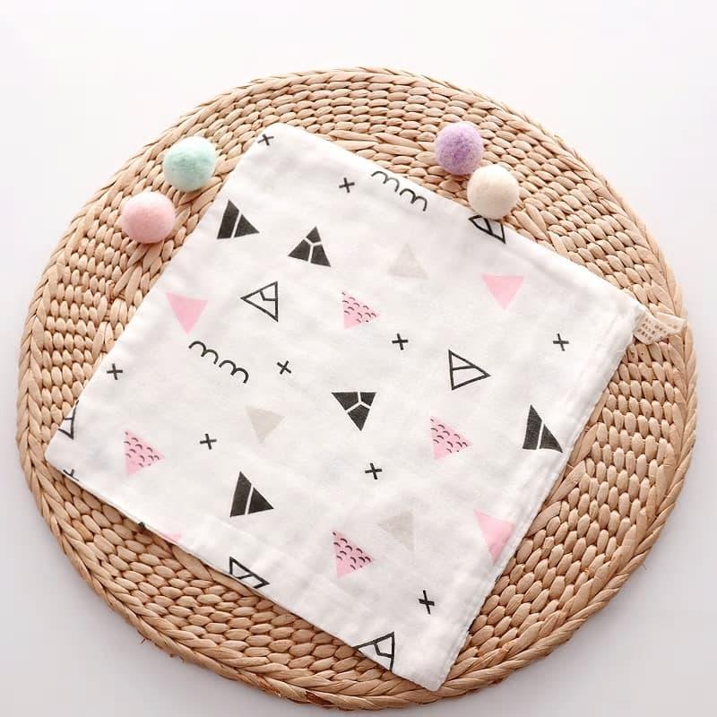 lote toallas para bebe 4